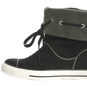 Converse Chuck Taylor Andover High winter boots